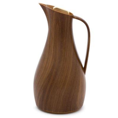 إليجانس ترمس فيجو الخشبي