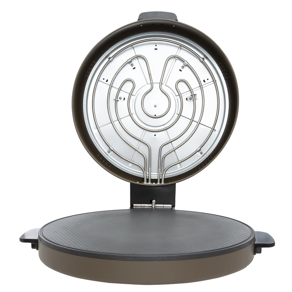 إديسون الخبازة المنزلية جامبو بني 2600 واط